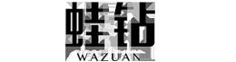 蛙钻logo