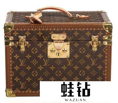 LV小箱子