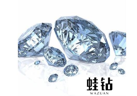 为什么钻石回收价格比原价要低好多