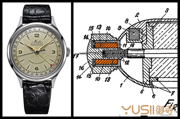 关于MIDO美度手表,或许这些事你还不知道?