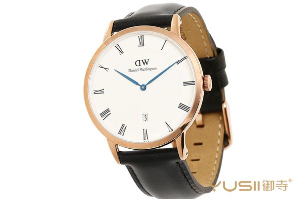 DW手表回收